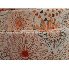Cuccia Spugna LoL con cuscino fiori