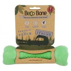 Gioco  a osso BecoBone eco-compatibile