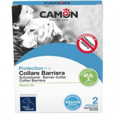 Orme naturali Collare barriera per cani