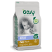Oasy DRY gatto adult maiale 1,5kg