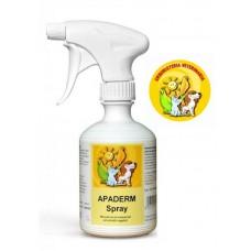 Apaderm spray 300ml
