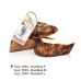 BrucBool Radice di Erica masticativo nataurale