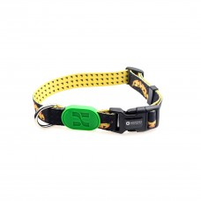 HiDream Profusion Banana Collar + Leash