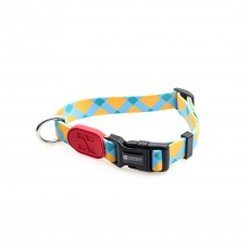HiDream Profusion Sunrise cat collar