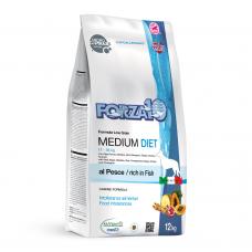 FORZA10 Medium Diet al Pesce