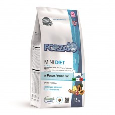 FORZA10 Mini Diet al Pesce 1,5kg