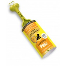 Pelù mosquito stop adhesive brush for animals and more