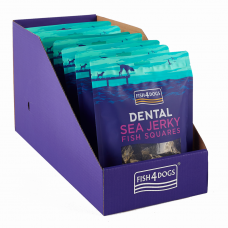 Snack Fish4Dogs Dental 115gr