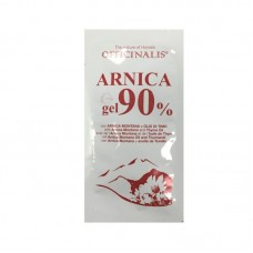 Arnica Gel 90% anti-inflammatory muscles and tendons Officinalis 10ml