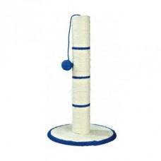 Tiragraffi colonna con pallina 30x46h