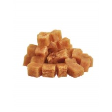 Snack gatto cubetti di pollo 50gr
