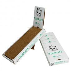 Tiragraffi in cartone con scatola multifunzione 50x20x5 cm