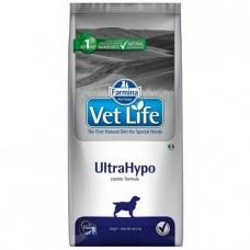 Farmina Vet Life UltraHypo canine formula secco 2kg