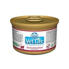 Farmina Vet Life Feline formula Gastro-intestinal umido 85gr