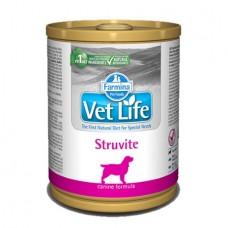 Farmina Vet Life umido cane Struvite 300gr