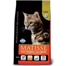 Matisse gatto sterilizzato salmone 1,5 kg