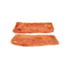 Snack cane filetti di salmone 150gr