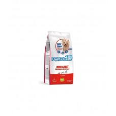 Forza10 Mini Adult Maintenance al Cervo 2kg