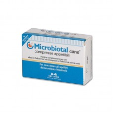Microbiotal 30 compresse