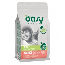 Oasy cane adult one protein small mini 2,5 kg