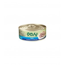 Oasy umido gatto specialità naturali 70gr