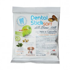 Officinalis Dental Stick Dog Goodnight Apple and Chamomile