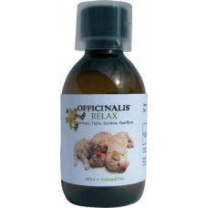 Relaxation and Tranquility 200ml supplement
