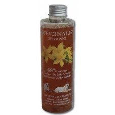 Officinalis Shampoo with Hypericum for Puppies 250ml