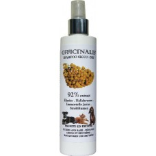 Officinalis Dry shampoo with 250ml Elicriso