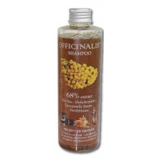 Officinalis Helichrysum Shampoo for Itching 250ml
