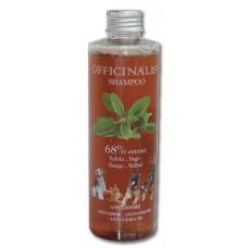 Officinalis Anti-Sage Shampoo 250ml